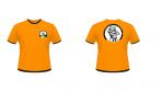 Camisa BLL estilo GOKU – 2015